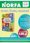 NORFA - Leidinys Nr.17 (2019 08 22 - 2019 09 04)