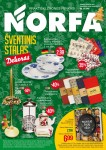 NORFA - Leidinys Nr.25 (2019 12 12 - 2020 01 02)