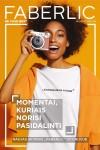 FABERLIC - Katalogas Nr.16 (2020 10 26 - 2020 11 15)