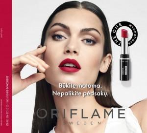 ORIFLAME - Katalogas (2021 03 01 - 2021 03 31)