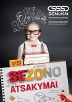 SENUKAI - Leidinys Nr.14 (2020 08 05 - 2020 08 31)